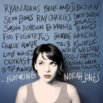 NORAH JONES - Featuring Norah Jones CD