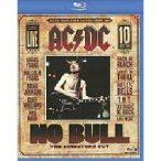 AC/DC - No Bull Blu-Ray BRD
