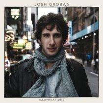 JOSH GROBAN - Illuminations CD