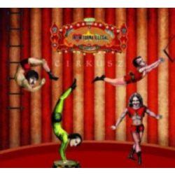 INTIM TORNA ILLEGÁL - Cirkusz CD