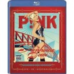 PINK - Funhouse Tour Blu-Ray BRD