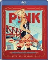 PINK - Funhouse Tour Blu-Ray BRD