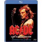 AC/DC - Live At Donington Blu-Ray BRD