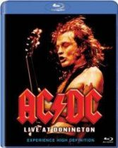 AC/DC - Live At Donnington Blu-Ray BRD