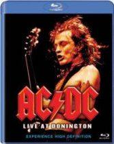 AC/DC - Live At Donnington Blu-Ray BRD