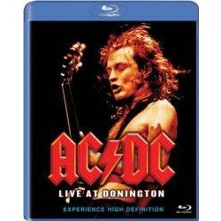 AC/DC - Live At Donington Blu-Ray BRD