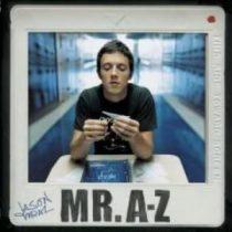 JASON MRAZ - Mr. A-Z CD