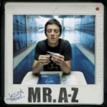 JASON MRAZ - Mr. A-Z CD