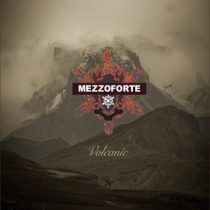 MEZZOFORTE - Volcanic CD
