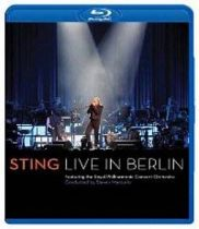 STING - Live In Berlin /blu-ray/ BRD
