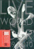 EROS RAMAZZOTTI - Live World Tour 2009/2010 DVD