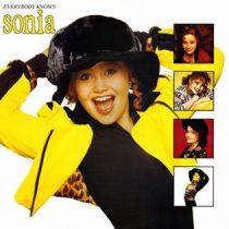 SONIA - Everybody Knows /+bonus tracks/ CD