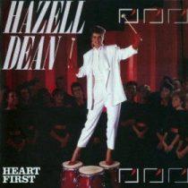 HAZELL DEAN - Heart First /+bonus tracks/ CD