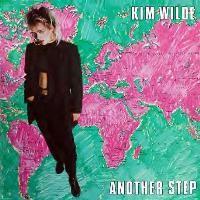 KIM WILDE - Another Step /+bonuis tracks/ CD