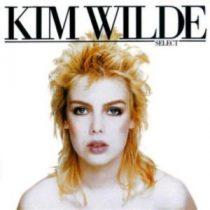KIM WILDE - Select /+bonus tracks/ CD