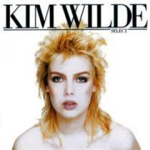 KIM WILDE - Select /+bonus tracks/ CD