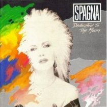 SPAGNA - Dedicated To The Moon /+bonus tracks/ CD
