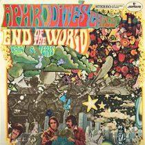 APHRODITES CHILD - End Of The World /+bonus tracks/ CD
