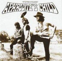 APHRODITES CHILD - It's Five Clock /+bonus tracks/ CD