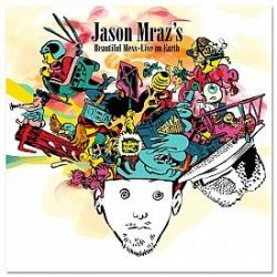 JASON MRAZ - Beautiful Mess Live On Earth /cd+dvd/ CD