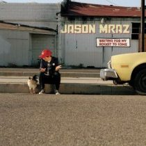 JASON MRAZ - Waiting For My Rocket CD