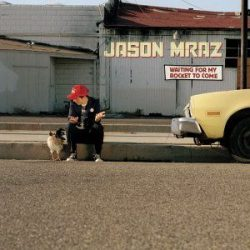 JASON MRAZ - Waiting For My Rocket CD