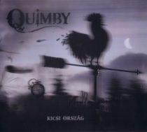 QUIMBY - Kicsi Ország CD