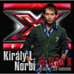KIRÁLY L. NORBI - Az Első X CD