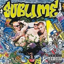 SUBLIME - Second Hand Smoke / vinyl bakelit / 2xLP
