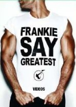 FRANKIE GOES TO HOLLYWOOD - Frankie Say Greatest DVD