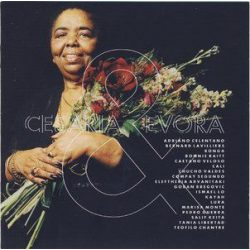 CESARIA EVORA - Cesaria Evora & Friends CD