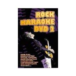 MAGYAR KARAOKE - Rock Karaoke 2. DVD