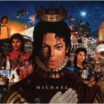 MICHAEL JACKSON - Michael CD