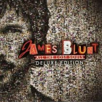 JAMES BLUNT - All The Lost Souls /deluxe edition/ CD