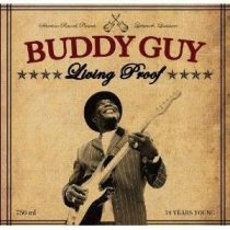 BUDDY GUY - Living Proof CD