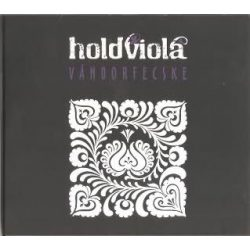 HOLDVIOLA - Vándorfecske CD