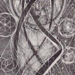 CYNIC - Uroboric Forms The Complete Recordings / vinyl bakelit / 2xLP