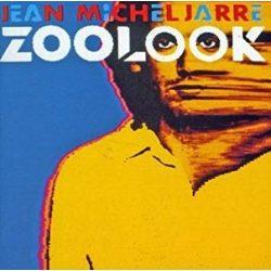 JEAN-MICHEL JARRE - Zoolook / vinyl bakelit / LP