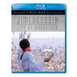JIMI HENDRIX - Live At Woodstock /blu-ray/ BRD