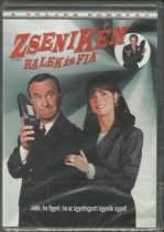 FILM - Zsenikém Balek és Fia /a teljes sorozat/ DVD