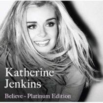 KATHERINE JENKINS - Believe /platinum edition + bonus dvd/ CD