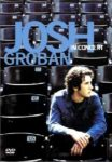 JOSH GROBAN - In Concert /dvd+cd/ DVD