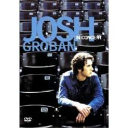 JOSH GROBAN - In Concert /dvd+cd/ DVD