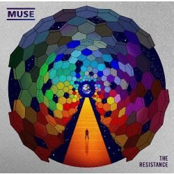 MUSE - Resistance CD
