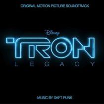 DAFT PUNK - Tron Legacy CD