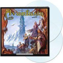 AVANTASIA - Metal Opera Pt 2 / limitált clear vinyl bakelit / LP
