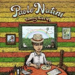 PAOLO NUTINI - Sunny Side Up CD