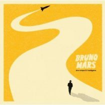 BRUNO MARS - Doo-Wops & Hooligans CD