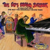 FATS DOMINO - The Fats Domino Jukebox 20 Greatest Hits CD