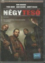 FILM - Négy Tesó DVD